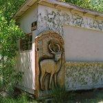 Decadent Antelope