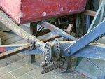 Plow Adjustment