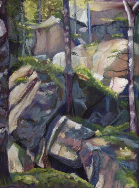 Beech Mountain Glade