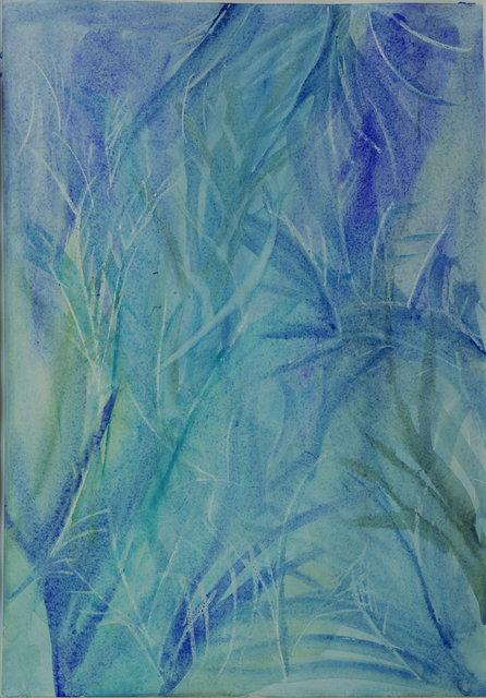 Ice Feathers II