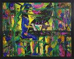 Jazz Jungle