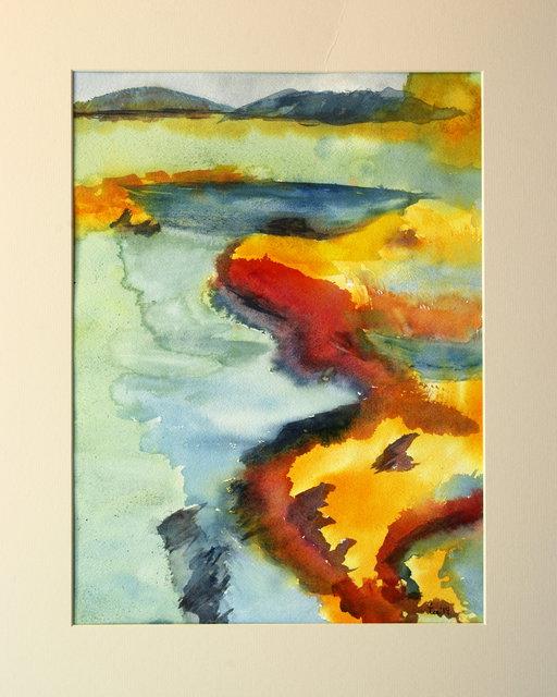 Norris Geyser Basin II